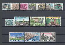 More details for kenya 1963 sg 1/14 used cat £16