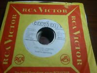 "Marcia Griffiths-Feel Like Jumping 7"" Vinyl Single ROCKSTEADY REGGAE"
