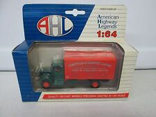 American Highway Legends Central Truck Lines 1:64