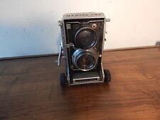 VINTAGE MAMIYA C33 PROFESSIONAL FILM CAMERA NICE INTERNATIONAL SALE