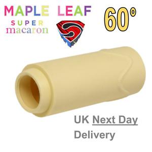 Maple Leaf SUPER MACARON 60° Degree AEG - Airsoft Hop Rubber Bucking Packing
