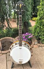 KLIRA Tenor Banjo vintage 1960ies