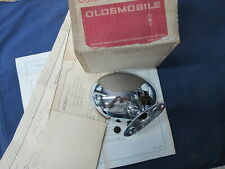 NOS 1968 1969 1970 1971 1972 Cutlass 442 Oldsmobile Manual RH Mirror # 983080