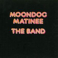 The Band - Moondog Matinee Nuevo CD