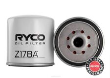 Ryco Oil Filter  FOR Holden Rodeo 1990-2003 TF 2.8 TD (TFR55) Ute Diesel Z178A