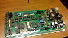 FAULTY SOUND LEISURE ACS1056 BOARD WITH POWER SUPPLY DAMAGE SEE LISTING