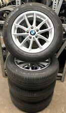 4 BMW Sommerräder Styling 304 225/60 R17 99Y BMW X3 F25 X4 F26 6787575 RDCi