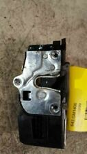 2006-2011 HHR DRIVER LEFT REAR DOOR LOCK LATCH ACTUATOR 15287142