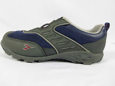 Diadora Blue and Gray Lady Cycling Shoe Size 6 ½ NEW