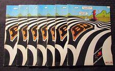 1971 BD Bandes Dessinees French Comic Magazine #2 VG-/VG+ LOT of 8