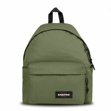 Eastpak Padded Pak'r 24 Litre Backpack - Perfect For School/Uni - Quiet Khaki