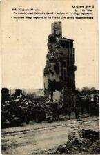 CPA Vauquois - La Guerre 1914-15 (240590)