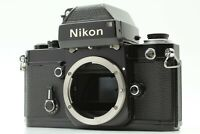 【Exc+5 C/N 79XXXXX】NIKON F2 PHOTOMIC 35mm SLR FILM CAMERA BLACK Body From Japan