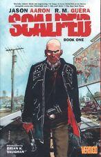 Scalped Tpb Book 1 Reps #1-11 Brian K. Vaughn Mint/Unread