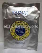 10pcs x NWB Chile RASNAT Snail Mucous Smoothing White Ice Mask 30ml #usgreg