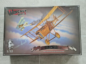 SE 5 1/32 WINGNUT WINGS NEW