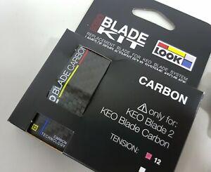 Look Blade Kit KEO Blade 2 / Keo Blade Carbon Replacement Cleat 12Nm /16Nm /20Nm