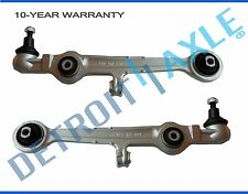 2 New Front Lower Control Arm & Ball Joint - Audi A4 A6 A8 Quattro S4 S6 Passat