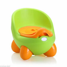 BABY POTTY TRAINING TODDLER CHILD CARS TOILET SAFETY SEAT TRAINER CHAIR URINAL