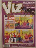 Viz : UK Adult Comic #102 :: June 2000