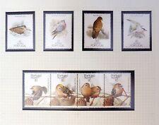 PORTUGAL AZORES Birds U/M NB3349