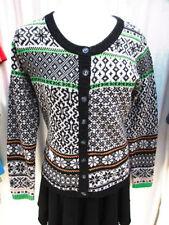Jerséis y cárdigan de mujer talla M 100% lana
