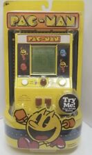 Pac-Man Classic Arcade Mini Game! New!! Sealed!! Minty Fresh!! Awesomeness!!!
