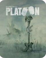 Platoon [New Blu-ray] Ltd Ed, Steelbook, Widescreen