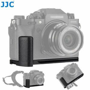 JJC Metal Camera Hand Grip Holder Arca Swiss Plate Bracket for Fujifilm X-T4 XT4