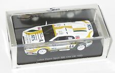 1/43 Lotus Esprit Sport 300 Chamberlain Engineering  Le Mans 24 Hrs 1993 #44