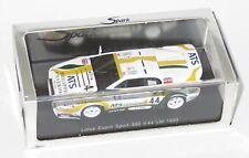 1/43 Lotus Esprit Sport 300 Chamberlain Engineering  Le Mans 24 Hrs 1993 #44