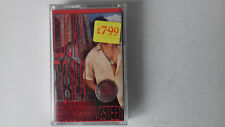 BRUCE SPRINGSTEEN   LUCKY TOWN  CASSETTE TAPE    ***PAPER LABELS***