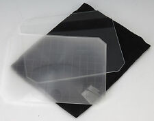Yanke Super Bright Fresnel Ground Glass per Sinar Toyo Horseman Wista 4x5 Camera