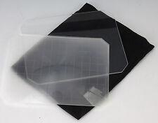 Yanke Super Bright Fresnel Ground Glass per Sinar Toyo Horseman Wista 4x5 Camera