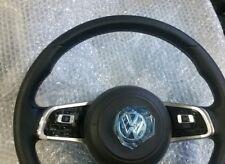VW GOLF VII MK 7 GTI Steering Wheel Airbag with Multifunction 5G0880201J