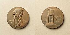 Bronze Medaille Bismarck 1903 Friedrichsruh