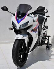 Pare Brise Bulle ERMAX Aeromax To 30 cm   pour  Honda CBR 500 R  2013/2015