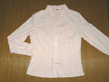 Esprit figurbetonte Damenblusen, - tops & -shirts aus Baumwollmischung