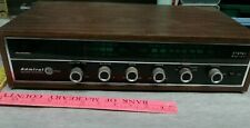 Admiral Stc-721 Fm Am Stereo vintage rare Japan Tested