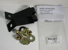 Pro-Gard 4SK3613 Mounting Brackets Skid Plate 2013 Ford Interceptor Free Ship