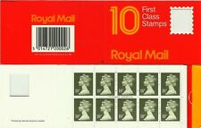 Angleterre Royaume Uni Great Britain Reine Mother Queen ** 1987 Carnet Booklet
