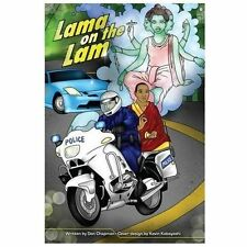 Lama on the Lam by Don Chapman (2013, Paperback)
