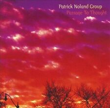 FREE US SHIP. on ANY 2 CDs! NEW CD Patrick Noland Group: Passage to Thought Impo