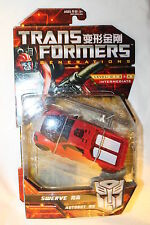 SWERVE Transformers Generations Deluxe Class Autobot NIP ASIA EXCLUSIVE