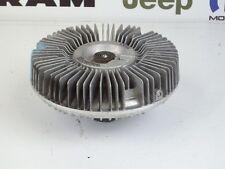 Dodge Ram Truck Cummins Diesel Fan Clutch 5.9  Engine 52028894AA OEM Mopar