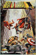 Best of Marvel'96 (TPB, ee. UU.)