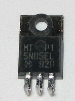 Power MOSFET - MTP15N05EL - 50V  15A - N-Channel MOSFET