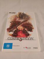 PC Game Confrontation