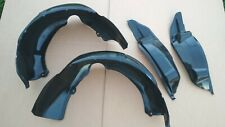 Ford Sierra Mk1 3 door RS Cosworth RS500 XR4i XR4x4 inner wheel arch liners