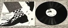 Dance Craze- Best of British Ska (Live) Vinyl Album